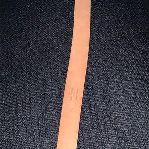 Authentic Vintage Louis Vuitton belt!